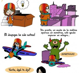 Publicaciones e Ilustraciones